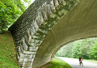 Backroads Carolinas Biking Trips
